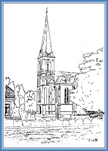 Voorblad St. Vitusnieuws